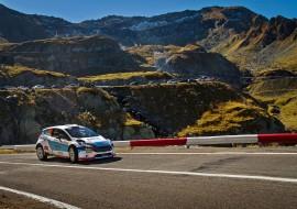 When Edwin Keleti won Sibiu Rally Challenge…