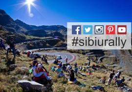 Sibiu Rally Challenge 2015 begins online
