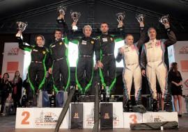 Simone Tempestini wins Sibiu Rally Challenge