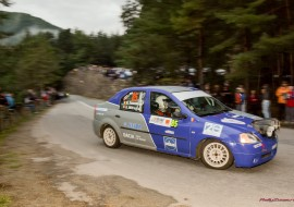 Dacia Cup 2015 – With two rounds before the final, the battle for the Dacia Cup podium is re-launched