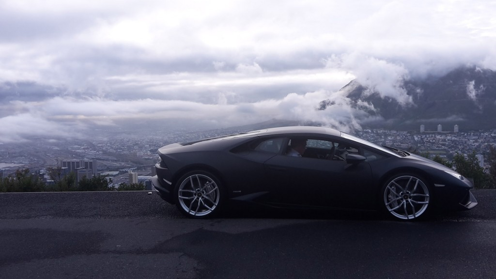 "FIFTH GEAR - Series 26, Episode 2 ""South Africa Special"" - Lambourghini Huracan"