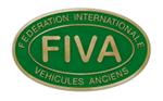 FIVA A International Calendar 2017