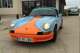 Porsche 911E 1969 - 1800 Euro