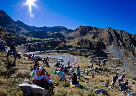 Restricții de circulație cu ocazia Sibiu Rally Challenge 2016