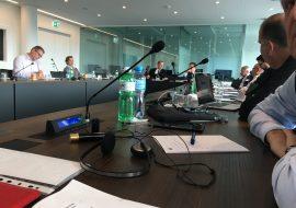 România reprezentată la cea mai importantă întâlnire a ASN-urilor din Europa