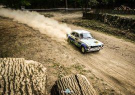 Gabriel Stanciu, dublu campion de raliuri cu mașini istorice în sezonul 2016