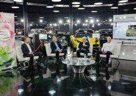 Echipa românească Just Classics Motorsport participă cu 7 echipaje la cea de-a 20-a ediție Rallye Monte-Carlo Historique