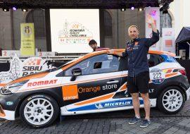 Romania Rally Challenge 2017: o ediție de poveste