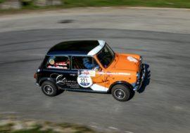 3, 2, 1… START. Începe Sibiu Rally Romania ediția 2018