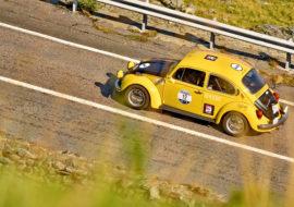 Sibiu Rally Romania 2019 gata de start!