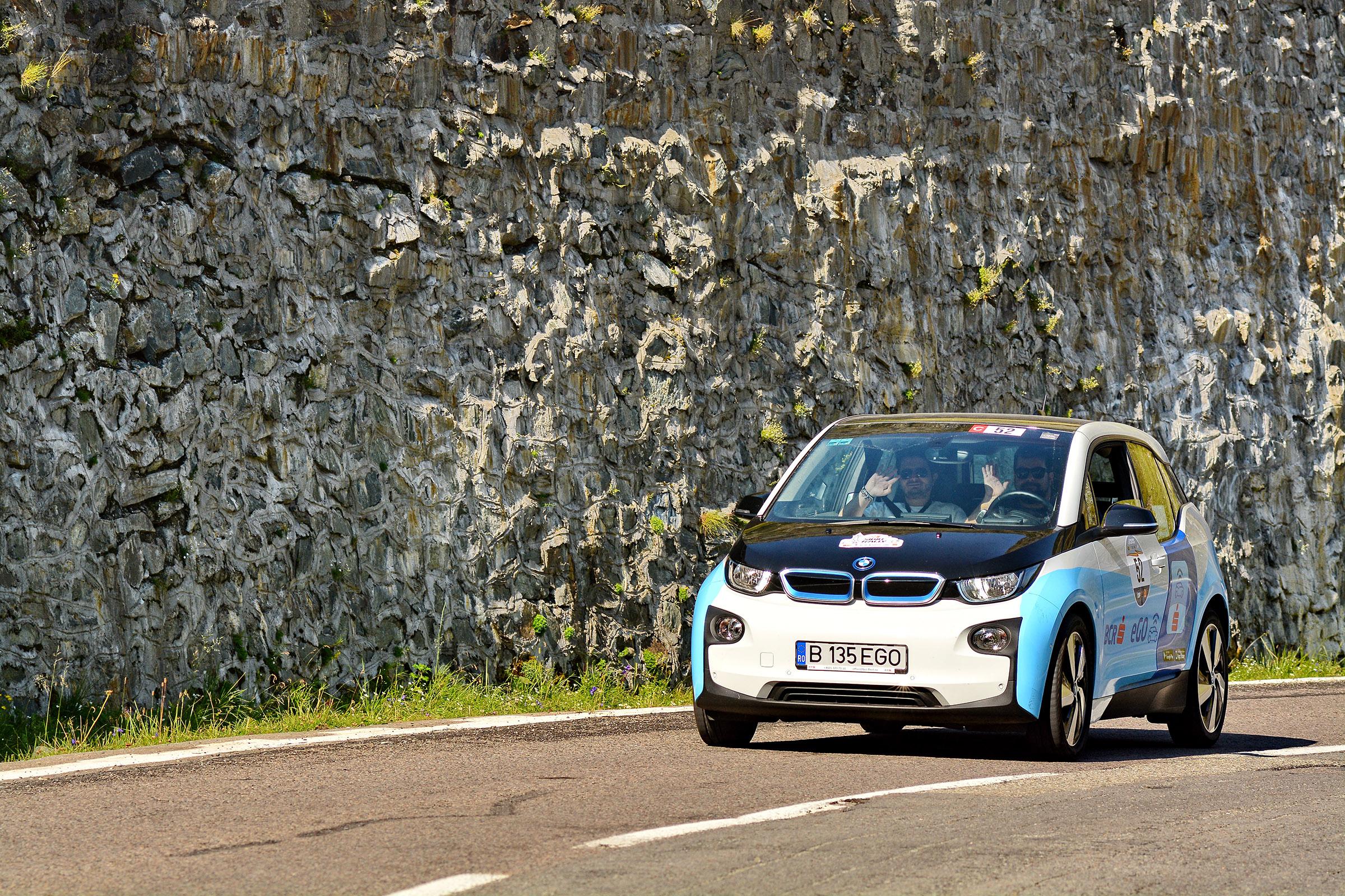 """Sibiu Rally Romania este """"electric"""" și în 2019"""