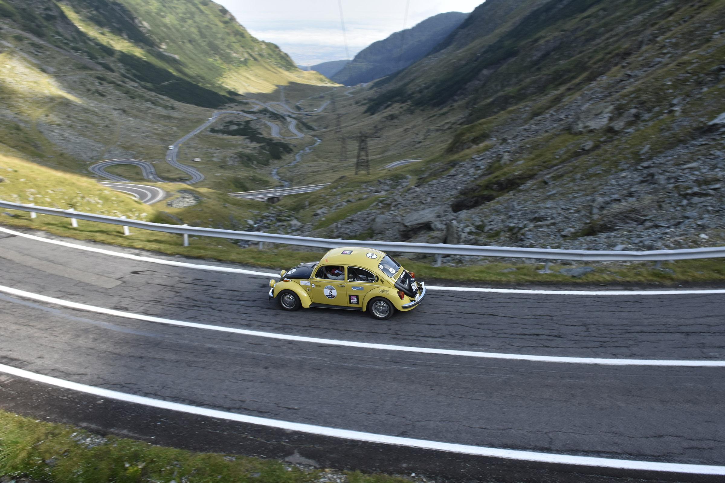 Ionuț Cășuneanu și Levente Dudi au câștigat Sibiu Rally Romania 2019